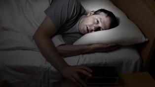 Científicos norteamericanos identificaron el centro neural que controla el insomnio