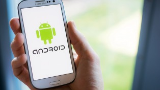 Android superó a Windows en el número de accesos a Internet