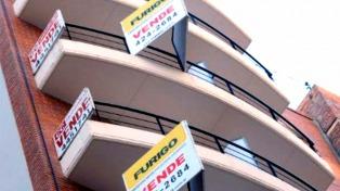 La perspectiva de una cosecha récord seria el principal sostén de los precios de las propiedades