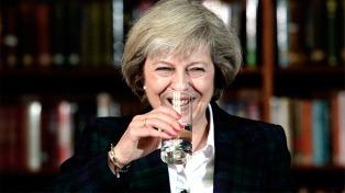 Theresa May pedirá a la Unión Europea más flexibilidad para negociar el Brexit