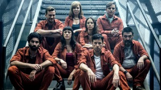 """La miniserie """"Supermax"""" se estrena en Canal 7"""