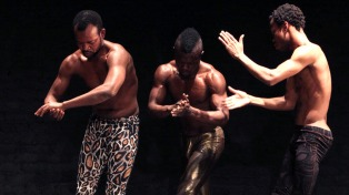 El coreógrafo congoleño Faustin Linyekula abre la programación del Tacec