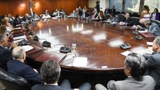 El Consejo de la Magistratura comenzará a trabajar sobre Ganancias la semana próxima