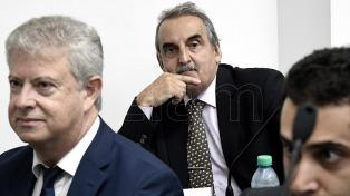 Comenzó el juicio oral a Guillermo Moreno por el cotillón contra Clarín