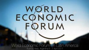 El Foro Económico Mundial se realizará en Buenos Aires, en reconocimiento a las transformaciones en Argentina