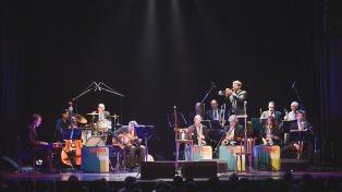 """Dos noches del tradicional """"Jazz en buenas manos"""""""
