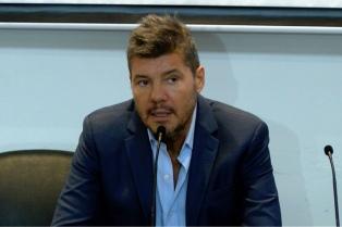 Tinelli criticó al Gobierno en un mensaje de apoyo a Messi
