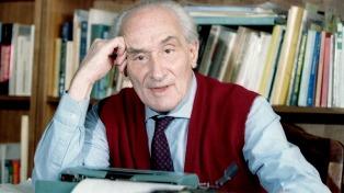 Murió el politólogo italiano Giovanni Sartori, a los 92 años