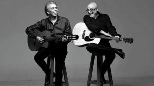 """Las """"Historias con voz"""" de Jairo y Baglietto suman otra noche el Ópera"""
