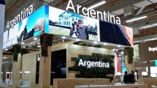 Argentina anunció en San Pablo que espera 15% más de brasileños