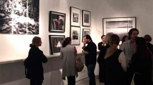 Gallery Nights, un recorrido por el arte en la ciudad