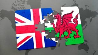 La independencia galesa, otro rompecabezas para el Reino Unido