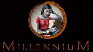 El 30 de agosto se publicará la última novela de la saga Millenium