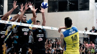 UPCN ganó en Bolívar y empató la serie final de la Liga