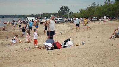 El turismo generó ingresos por 300 millones de pesos este fin de semana