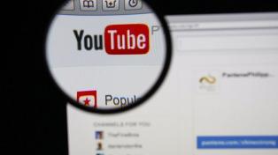 YouTube no mostrará anuncios en canales con menos 10.000 visualizaciones