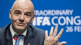 La FIFA repartirá 400 millones de dólares en premios en el Mundial