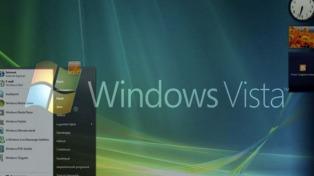 Alertan sobre los peligros de Windows Vista, que dejará de recibir actualizaciones