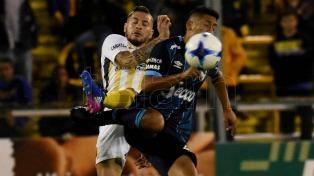 Central derrotó a Atlético Tucumán