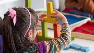 Firman con Nación la ejecución de tres nuevos espacios de primera infancia