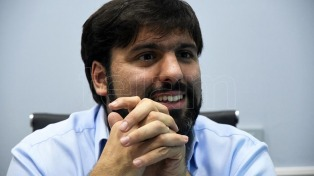 """La oposición dará un debate """"con mucha profundidad"""" sobre el Presupuesto, afirmó Bossio"""