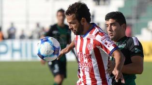 Unión y Patronato empataron sin goles