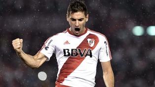 De la mano de Alario, River obtuvo ante Quilmes su cuarto triunfo consecutivo