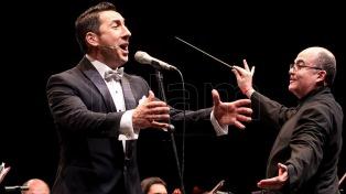 """Madrid se llenará de tango para celebrar el estreno de la ópera """"Bomarzo"""""""