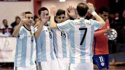 La Conmebol suspendió la Copa América que se iba a disputar en Chile