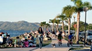 La provincia exhibirá su oferta turística en la Feria de Turismo 2017