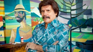 Ramón Ayala, expresión de la música del litoral, fue distinguido por la UBA