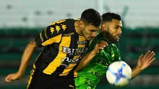 Defensa y Olimpo igualaron 1 a 1 en Florencio Varela