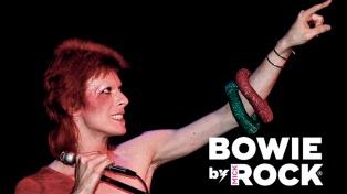 El fotógrafo de David Bowie expondrá sus fotos en La Rural