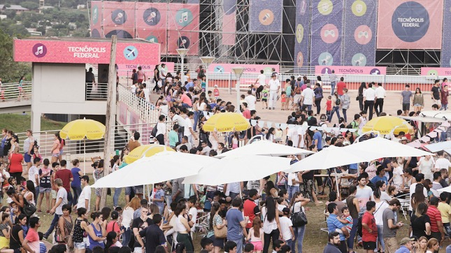 Tecnópolis se postula para expo mundial