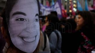 El jueves 21 comienza el juicio oral por el femicidio de Micaela García