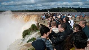 El turismo generará en la provincia ingresos por $5.900 millones