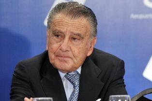 Eurnekian adelantó que Aeropuertos Argentina 2000 saldrá a la bolsa en Argentina y EEUU este año