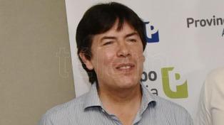 """Aprevide denunció por """"encubrimiento"""" al presidente de Sportivo Dock Sud"""