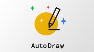 Google incorporó inteligencia artificial a un programa para dibujar online