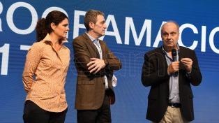 Natalia Lafourcade, Phil Manzanera y Egberto Gismonti, los platos fuertes del CCK