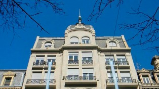 El juez Ercolini citó a indagatoria a Gils Carbó por la compra de un edificio para la Procuración
