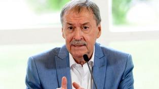 Schiaretti dijo que la expresidenta Cristina Fernández está agotada en el peronismo como modelo de conducción política