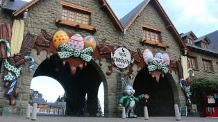 Bariloche se prepara para una nueva edición de la Fiesta del Chocolate