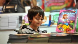 La literatura infantil y juvenil latinoamericana tendrá su cita en la Feria del Libro