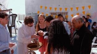 """""""Bienaventurados los mansos"""" pone el foco en el poder de la Iglesia"""