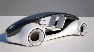 Apple obtuvo el permiso para probar vehículos autónomos