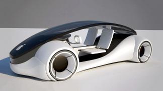 Proyecto Titan de automóvil autónomo de Apple