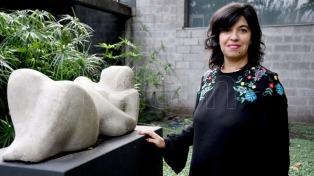"""""""No busco tranquilizar las expectativas del espectador, sino activarlas"""", dijo la directora del Museo Sívori"""