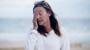 Un nuevo fármaco experimental reduce un 73% los sofocos diarios de la menopausia