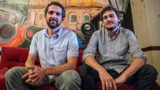 Un libro recorre la vida social y política argentina a través de la historia del mítico estadio Luna Park